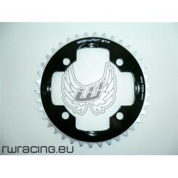 Corona dh / Downhill o fr / freeride 38 denti - 104 mm