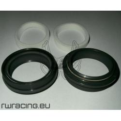 kit paraolio fox 40 mm - Wiper kits