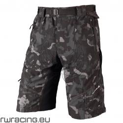 PANTALONE ENDURA HUMMVEE nero camouflage