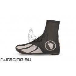 Copriscarpe / Overshoes Endura Luminite bici, mtb, corsa, strada