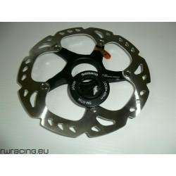 Disco freno center lock Shimano XTR 160 mm