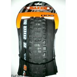 Copertone Maxxis Minion DHR ii 26 2.30 TR Tubeless Ready 3C pieghevole bici / mtb