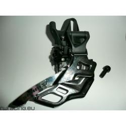 Deragliatore anteriore per bici / mtb SRAM X7 direct mount 2 x 10