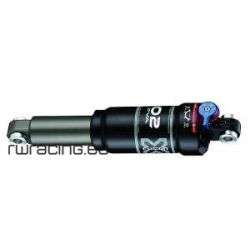 X-Fusion 02 PVA 2010/11