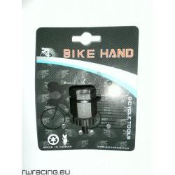 Attrezzo per movimento centrale e pignoni Campagnolo per bici / mtb