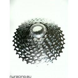 Cassetta pignoni Sram PG1070 11-36 a 10 velocità, per bici / mtb