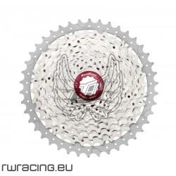 Cassetta pignoni Sunrace 11-42 a 11v per bici / mtb