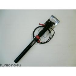 Reggisella bici / mtb telescopico Mighty 31.6 mm