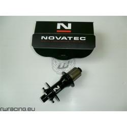 Mozzo posteriore Novatec 148mm / 32 fori per bici / mtb