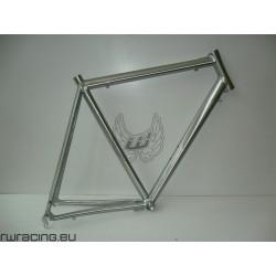 """Telaio corsa / city bike con tubo sterzo da 1"""""""