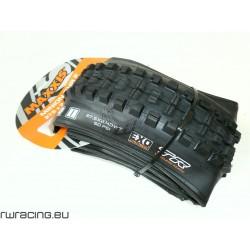 Copertone freeride / downhill Maxxis DHR II 27.5 x 2.40 EXO / TR / WT