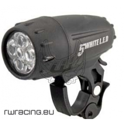 FANALINO APOLLO 5 LED