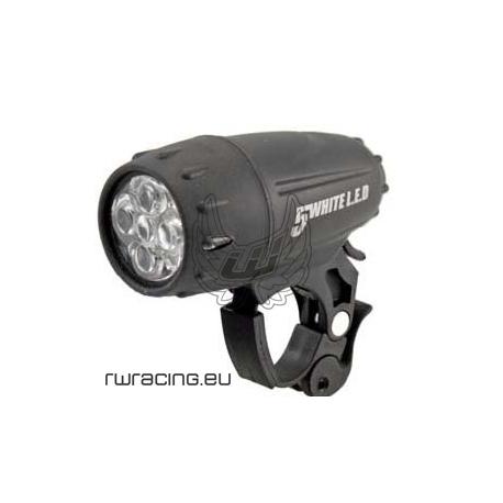 FANALINO APOLLO 5 LED