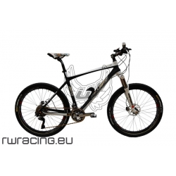 WILLIAMS RW1 CARBON XTR
