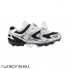 NORTHWAVE SPIKE WHITE/BLACK