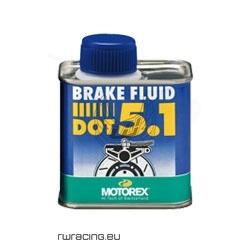 OLIO MOTOREX DOT 5.1