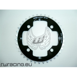 Corona dh / Downhill o fr / freeride 38 denti - 104 mm