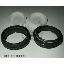 kit paraolio fox 40 mm - Wiper kits