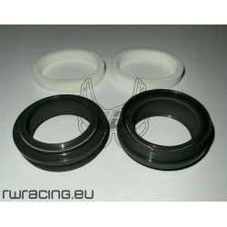 kit paraolio fox 34 mm - Wiper kits