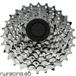 Cassetta / Pacco pignoni bici Sram 850 8v a cassetta