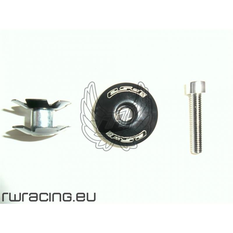 ragno serie sterzo 1-1//8 acciaio PRO sterzo bici