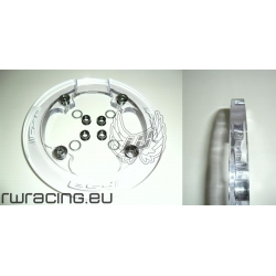 Paracolpi corona / Copricorona / BASH FSA 36T x 104 mm