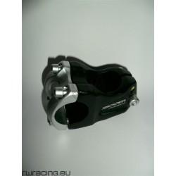 Attacco manubrio per bici / mtb / dh Zoom 50 mm di interasse