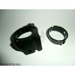 Collarino deragliatore anteriore BICI direct mount / attacco diretto 34,9 o 31,8
