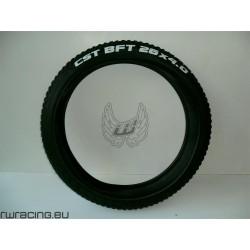 Copertone Fat Bike 26 x 4.00 CST BFT per bici / mtb