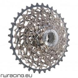 Pignoni / Cassetta Sram X0 1080 corone 11-36 per bici / mtb