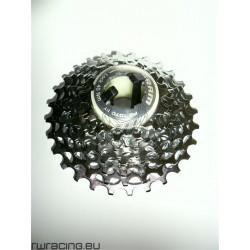 Cassetta pignoni Sram PG1070 12-28 a 10 velocità, per bici / mtb