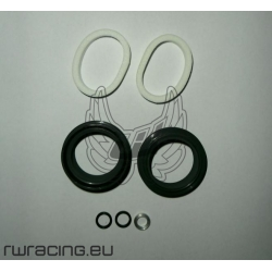 kit paraolio fox 32 mm - Wiper kits