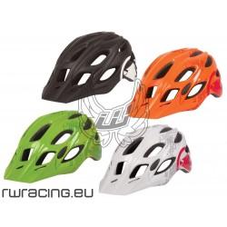 Casco Endura Hummvee per bici / enduro Arancione, Bianco o Verde