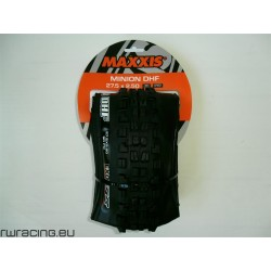 Copertone freeride / downhill - Maxxis DHF TR 27.5 x 2.50 pieghevole