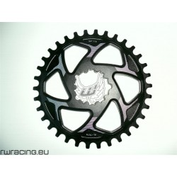 Corona mtb 34 denti compatibile Sram