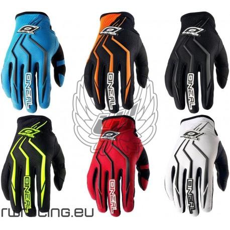 guanti oneal  Guanti Oneal Element per mtb / motocross in vari colori