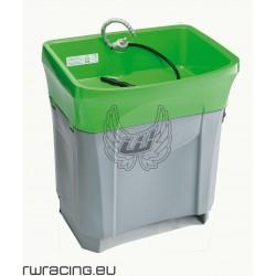 Vasca per lavaggio biologico Bio-Circle GT Compact