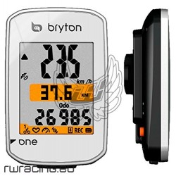 Ciclo computer Gps bici Bryton Rider One E