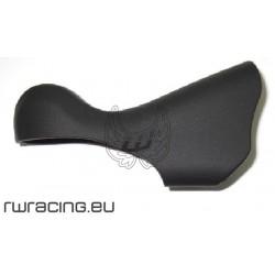 Copri Supporti Eleven compatibile Shimano Ultegra 6700 neri