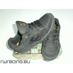 FIVE TEN Freerider Scarpe bici / mtb / downhill / freeride Nero Oro