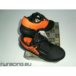 FIVE TEN Freerider Pro Scarpe bici / mtb / downhill / freeride Nero Arancio