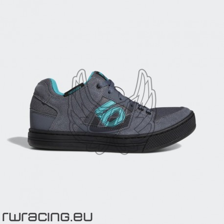 Scarpe Five Ten FREERIDER W donna mtb dh - freeride - enduro (grigio blu)