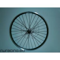 Coppia ruote mtb 26 v-brake cerchio RYDE ZAC2000