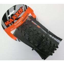 Copertone Maxxis Shorty 29 x 2.50 WT 3C MaxxTerra / EXO / TR