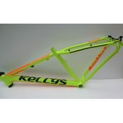 "Telaio mtb 27,5"" KELLYS misura XS"