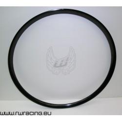 """Cerchio WRC nero per bici da All-Mountain / Enduro in alluminio da 29"""""""