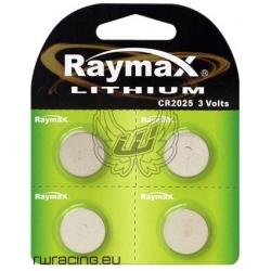 BATTERIA RAYMAX CR2032 3v