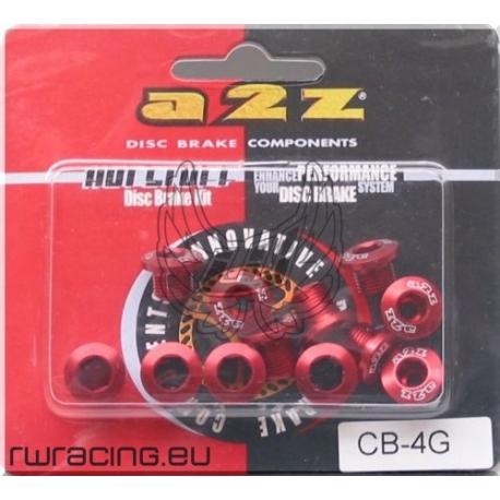 VITI A2Z CB-4G